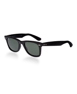 Wayfarer Sunglasses by Ray-Ban in Mission: Impossible - Rogue Nation