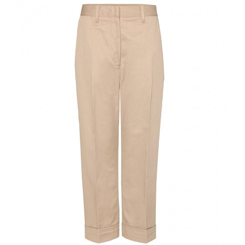 Eora Chinos by Acne Studios in Begin Again