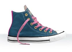 Chuck Taylor All Star Hi Canvas Shoes by Converse in Pitch Perfect 2
