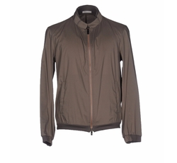 Bomber Jacket by Armani Collezioni in The Fate of the Furious
