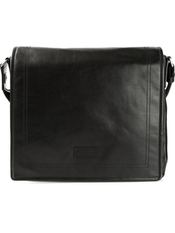 Medium Triar Messenger Bag by Bally in The Other Woman