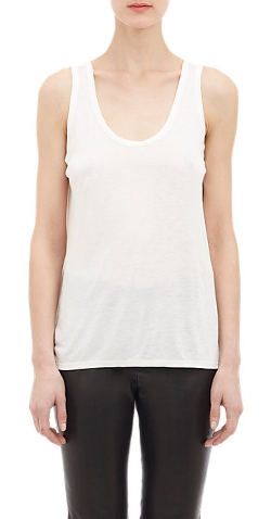 Thomaston Tank Top by The Row in Self/Less