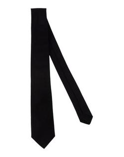 Twill Tie by Armani Collezioni in Legend
