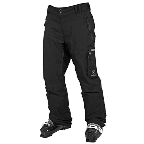 Soul Stretch Ski Pants by Rossignol in Point Break