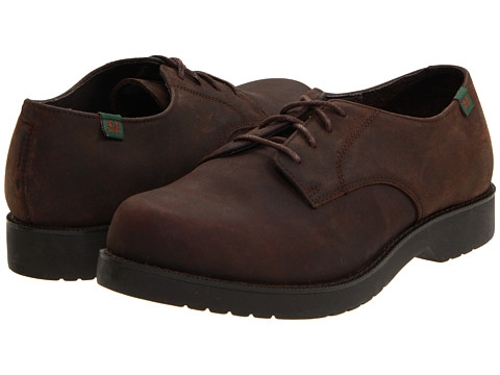Semester Leather Shoes by School Issue in Before I Wake