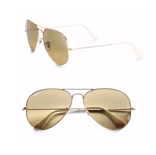 Original Aviator Sunglasses by Ray-Ban in The Big Lebowski