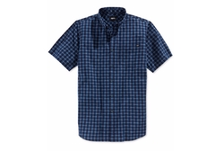 Men's Jacquard Woven Shirt by Fox  in Keeping Up with the Joneses
