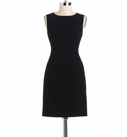 Cali Sheath Dress by T Tahari in Silicon Valley