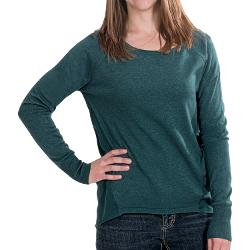 Women's Cashmere Boat Neck Sweater by Neiman Marcus in Warm Bodies