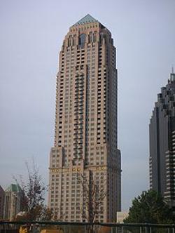 Atlanta, Georgia by Four Seasons Hotel in Ride Along