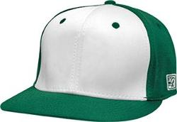 Headwear GameTekII Color Block Caps by The Game in Million Dollar Arm
