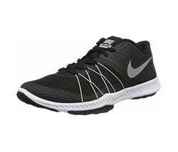 Zoom Train Incredibly Fast Cross Trainer Sneakers by Nike in House of Cards