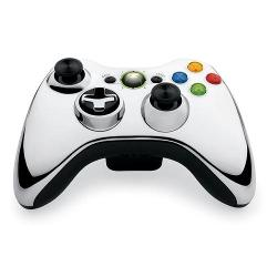 Xbox 360 Wireless Controller by Microsoft in Ride Along