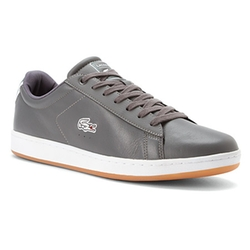 Carnaby Evo Rei Sneakers by Lacoste in Quantico