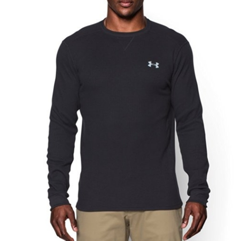 Amplify Thermal Shirt by Under Armour in Fast 8