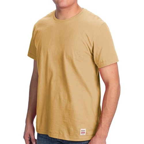 Solid Non-Pocket T-Shirt by Carhartt in Maze Runner: The Scorch Trials