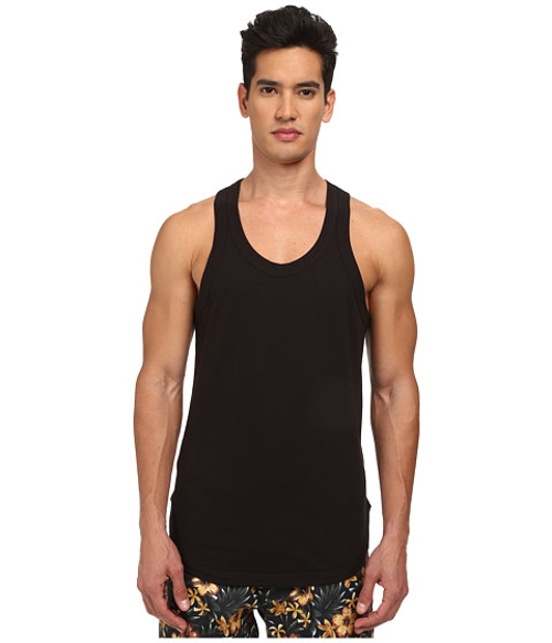 Aloha Tank Top by Adidas Y-3 by Yohji Yamamoto in Magic Mike XXL