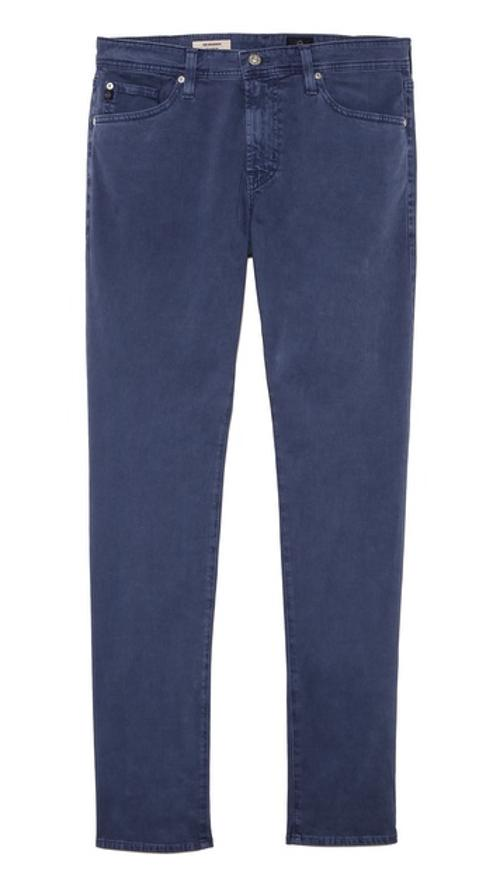 Graduate Garment Dyed Jeans by AG Adriano Goldschmied in If I Stay