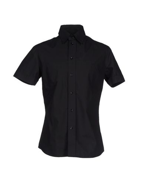 Button Down Shirts by Versace Jeans Couture in We Are Your Friends