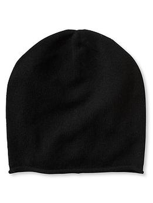 Reversible Cashmere Beanie by Todd & Duncan in Kill Bill: Vol. 2