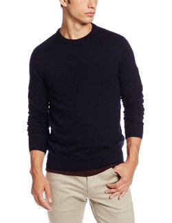 Men's Riland New Sovereign Sweater by Theory in Entourage