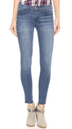 Stiletto Jeans by Current/Elliott in Kingsman: The Secret Service