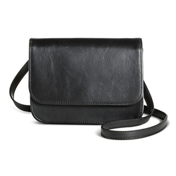 Gigi Flap Cross-Body Bag by Foley + Corinna in Modern Family