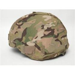 MICH Helmet Cover by Multicam in The Giver