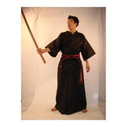 Plain Kum Do Kendo Uniform by BMA in The Wolverine