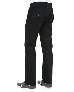 Ricky Midnight Straight-Fit Jeans by True Religion in Mad Max: Fury Road