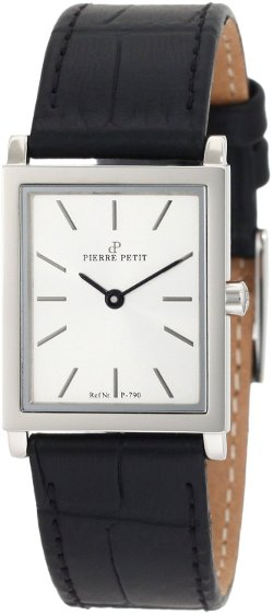Women's Serie Nizza Leather Watch by Pierre Petit in (500) Days of Summer