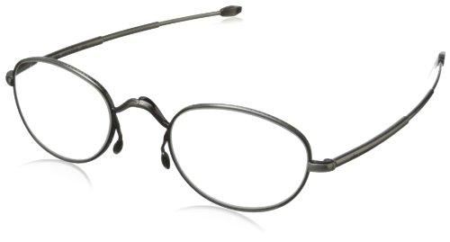 Men's Round Reading Glasses by John Varvatos in Hot Tub Time Machine 2
