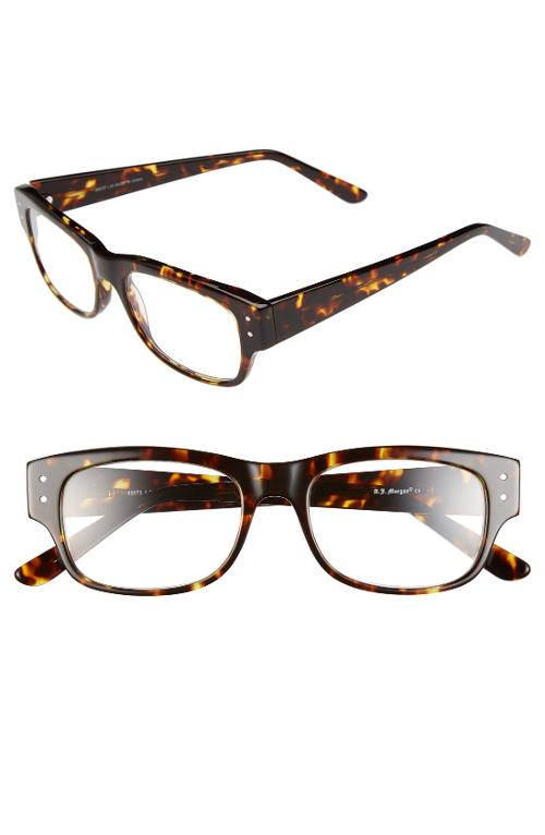 Brody 51mm Reading Glasses by A.J. Morgan in The Other Woman
