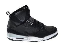 Jordan Flight 45 High Men's Basketball Shoes by Jordan in Addicted
