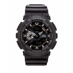 GA-110 Watch by G-Shock in Lethal Weapon