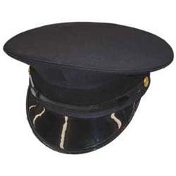 Sentry Pershing Style Uniform Hat by Keystone in Brick Mansions