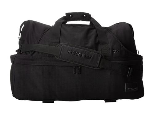 Overnight Duffle Bag by Supra in The Other Woman