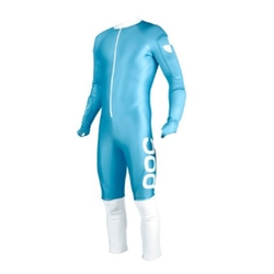 Skin GS Race Suit by POC in Eddie The Eagle