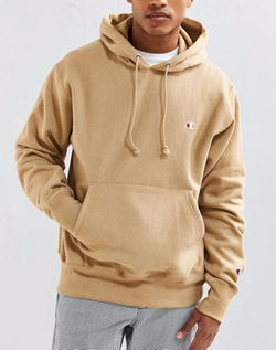 Reverse Weave Hoodie Sweatshirt by Champion in Keeping Up With The Kardashians