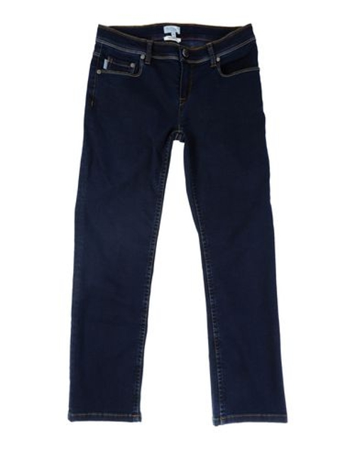Dark Wash Denim Pants by Paul Smith in The Visit
