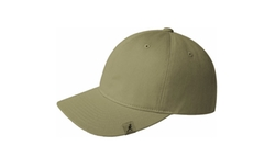 Cotton Adjustable Baseball by Kangol in The Ranch