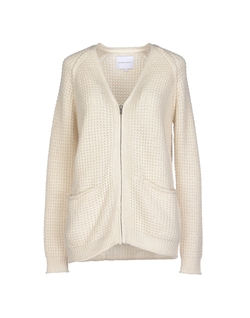 Long Sleeve Knitted Cardigan by Second Female in A Walk in the Woods