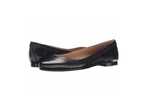 Olive Ballet Flat Shoes by Frye in New Girl - Season 5 Episode 18