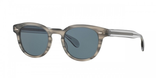 Sheldrake Sunglasses in Grey Tortoise by Oliver Peoples in Horrible Bosses 2