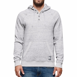 Meridian Henley Hoodie by Element in Marvel's Iron Fist