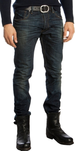 Prospector Jean by Ralph Lauren Black Label Denim in X-Men: Days of Future Past