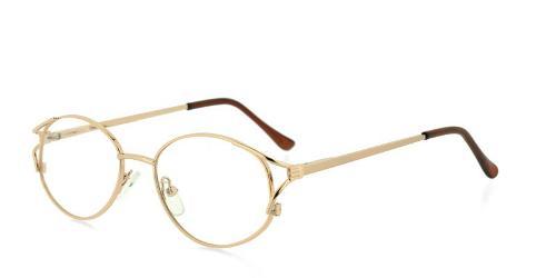 Eyeglasses by 7704 Gold in Lee Daniels' The Butler