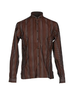 Stripe Long Sleeve Shirts by Y:PSIL(O.N) in Love & Mercy