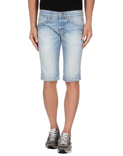 Denim Short Pants by Dondup in Neighbors