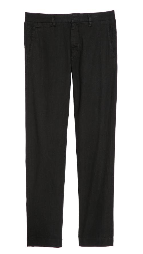 Whitby Trousers by Marc by Marc Jacobs in The Hundred-Foot Journey